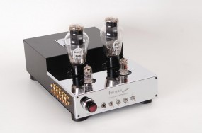 Audion Silver Night Triode