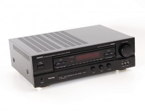 Denon AVR-1000 RD