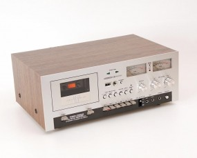 Akai GXC-730 D
