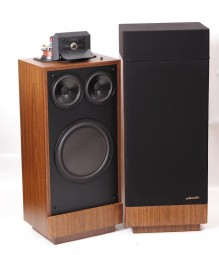 Polk Audio Monitor