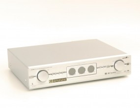 Philips LX-9000 R DVD-Receiver/Recorder