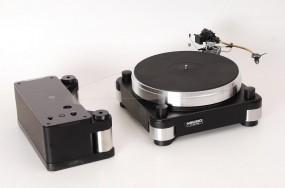 Micro-Seiki RX-1500 mit SME 3009/III