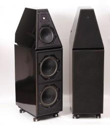 Wilson Audio WATT + PUPPY 5.1 E