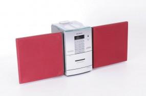 Sony CMT- ED-1 A