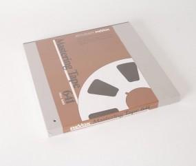 Revox 641 Metall mit Archivbox NEU