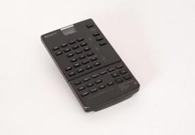 Sony RM-P700A Fernbedienung