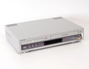Sony SLV-D 900 Videorekorder