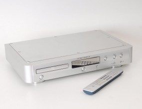 Marantz CD-17 Mk III