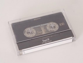 Sony Esprit IV 100