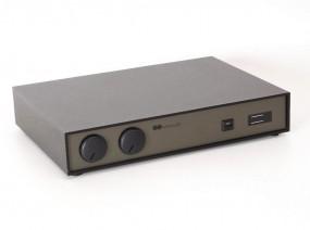 Naim AVD-1 Surroundprozessor