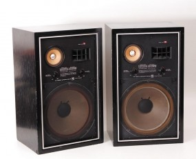 Living Audio CE-1 A II