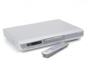 JVC DR-MH 20 DVD-Rekorder