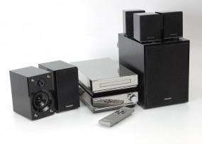 Panasonic SC-DT 100