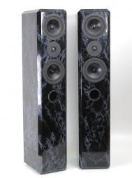 Intertechnik Seas Lautsprecher