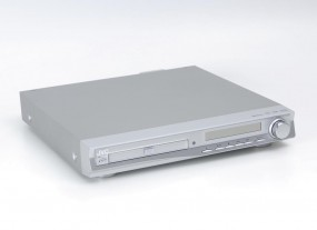 JVC TH- A 25 DVD-Receiver