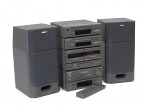 Sony MHC-3600