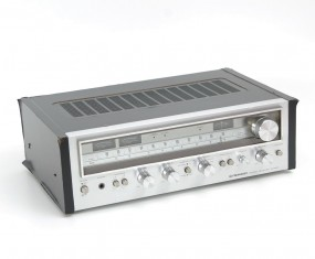 Pioneer SX-680 Receiver