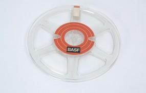 BASF 22 er Leerspule
