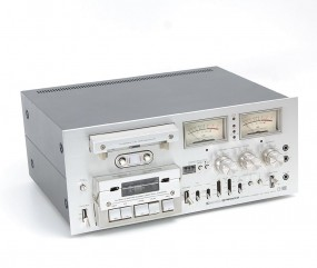 Pioneer CT- F 1000