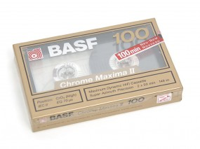 BASF Chrome Maxima II 100
