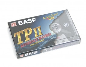BASF Reference Maxima TP II 90