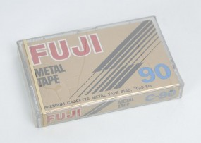 Fuji Metal C-90