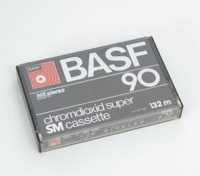 BASF chromdioxid super SM 90