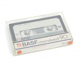 BASF chromdioxid II 90