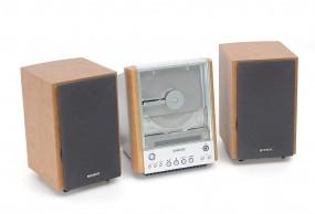 Sony CMT- EX 1