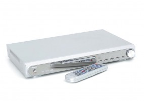 Mastec 50140 DVD-Receiver