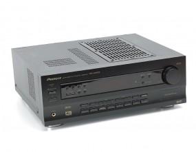 Pioneer VSX-609 RDS