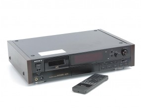 Sony DTC-60 ES