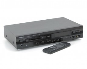 Yamaha MDX-595