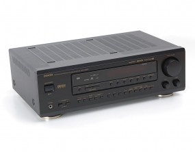 Denon AVR-1600 RD