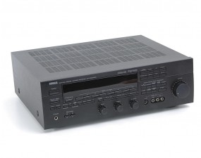 Yamaha RX-V 590 RDS
