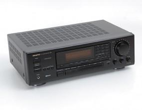 Onkyo TX-9022 RDS