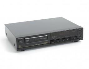 Sony CDP-250