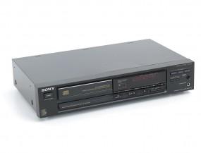 Sony CDP-670