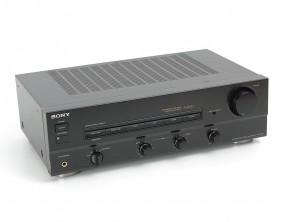 Sony TA-F 345 R