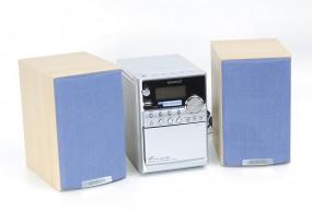 Kenwood RXD-M 303 USB
