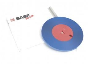 BASF Vorspannband Vorlaufband blau