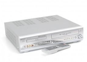 Universum DVD VCR 4030 DVD-Receiver