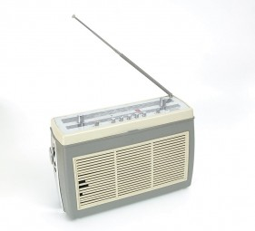 Bang & Olufsen Beolit 600 Radio