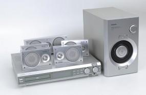 Philips MX-3800 D