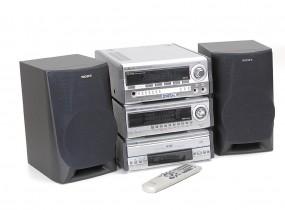 Aiwa XR-H 1100