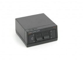 QED MA-15 Lautsprecherumschalter