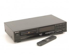 Sony CDP-312