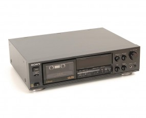 Sony T-CK 600 ES