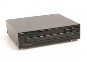 Sony CDP-C 545
