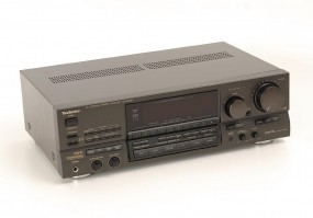 Technics SA-GX 530